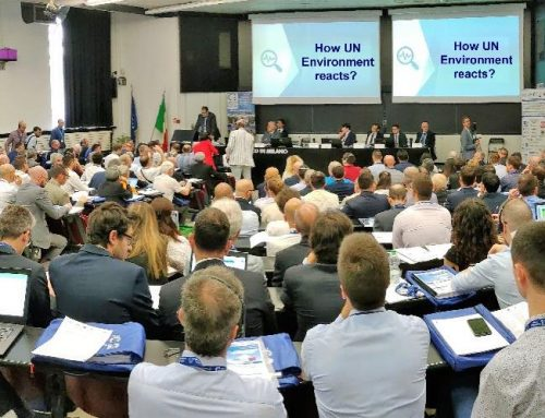 19th European Conference Milano – ASERCOM Review
