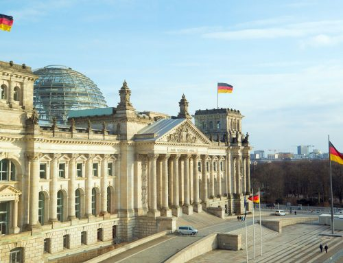 Germany is a pioneer in the fight against Europe-wide refrigerant smuggling
