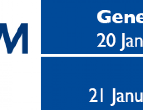 Save the date: ASERCOM Convention and General Assembly in 2022